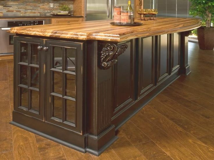 Best Kitchen Cabinets Distressed Images On Pinterest Home - Distressed kitchen cabinets