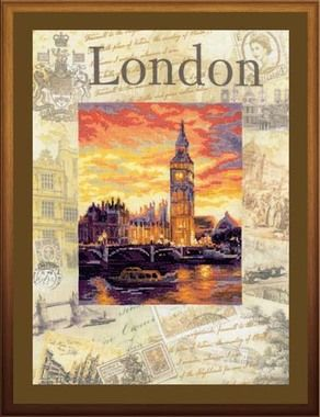 Cities of the World ~ London