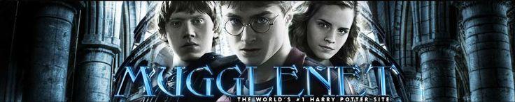 Fun Harry Potter Recipes! www.mugglenet.com