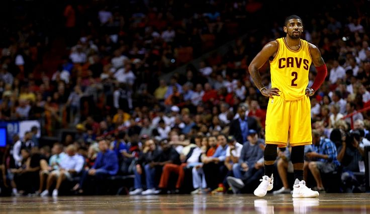 LA Lakers Rumors: Team Could Trade Top Draft Pick To Cleveland Cavaliers For Kyrie Irving