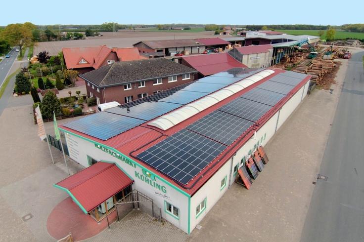 Pin Oleh Smithjamie Smithjamie Di Pv Solar Panels