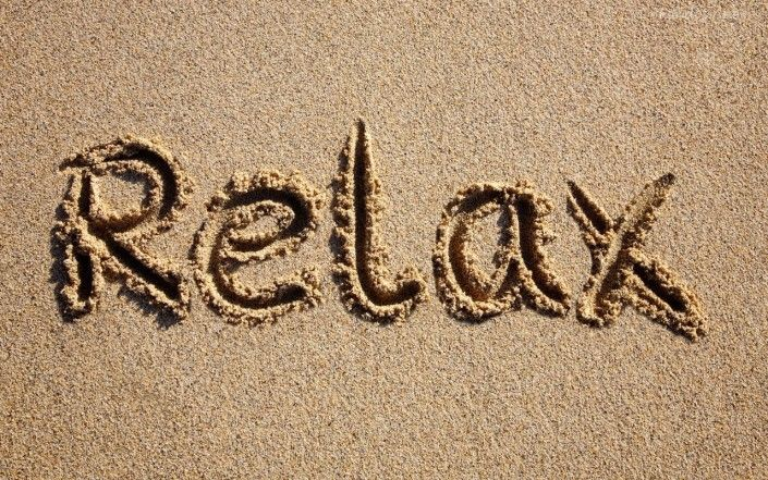 Relax, Mom! Seven Ways to Take Five