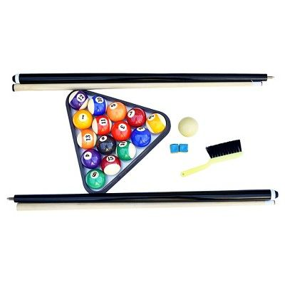 Fairmont 6-ft Portable Pool Table
