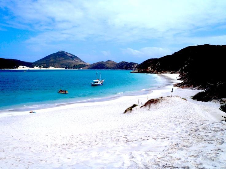 Arraial do Cabo - Cabo Frío 12'