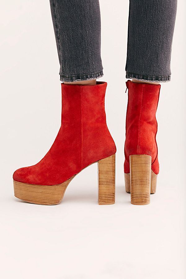 07cff41a3e782 20 Red Boots   Booties to Rock Your Winter Wardrobe - High HeelSEEK