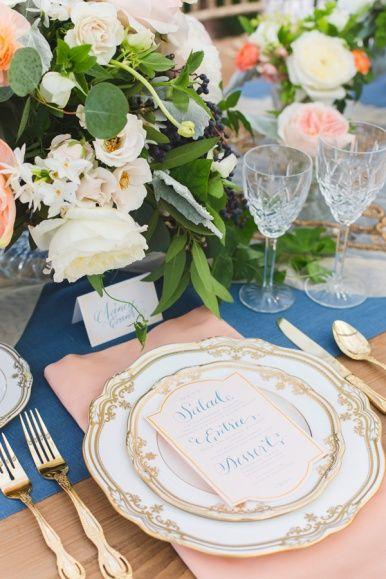 1000 Images About Wedding Table Arrangements On Pinterest