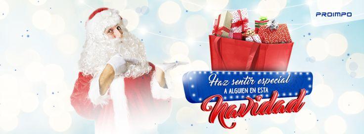 Promocionales Navidad