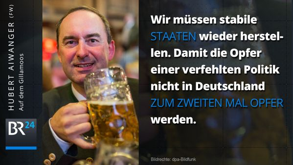 #HubertAiwanger auf dem #Gillamoos 2015 in #Abensberg (@Gerhard_Brack) | Twitter