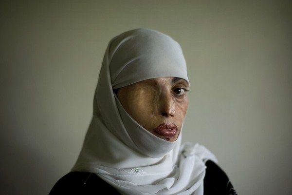 faces do islã