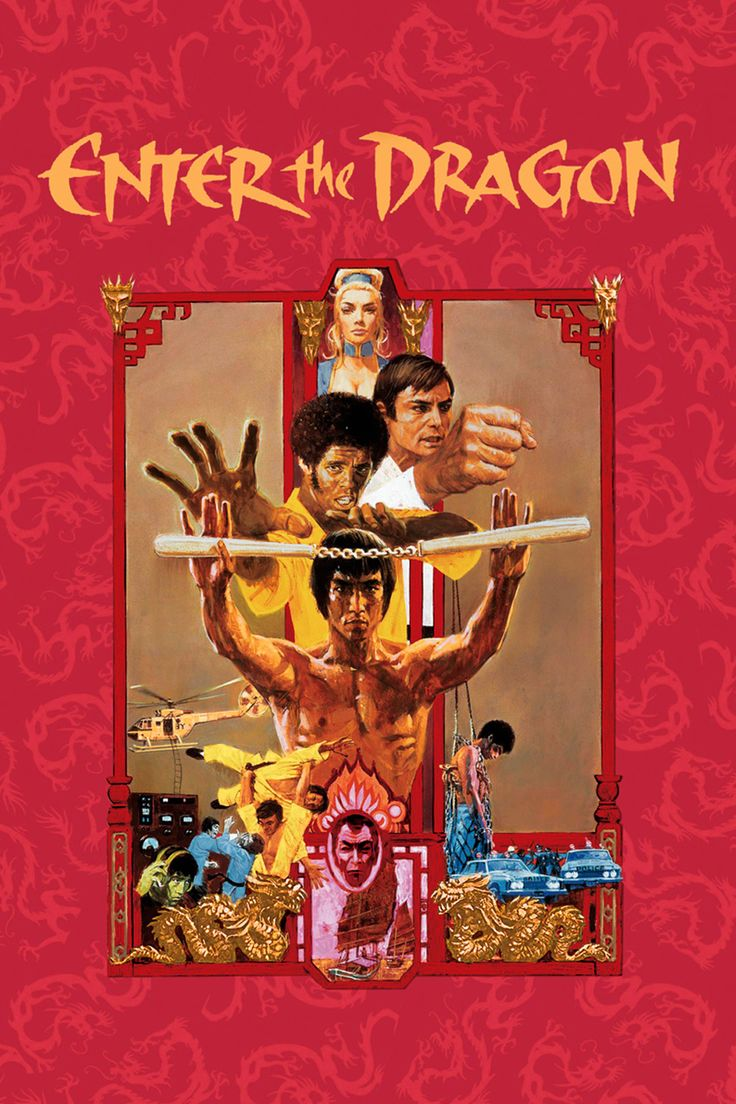 Enter the Dragon is a 1973 Hong Kong martial arts action ...