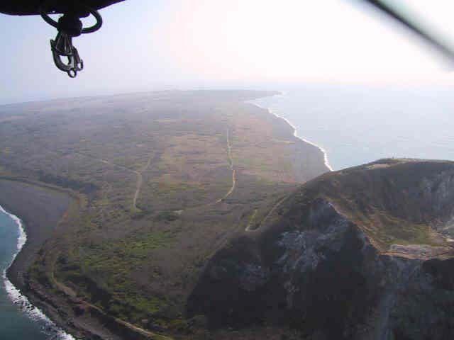 Iwo Jima Today - Iwo Jima  4