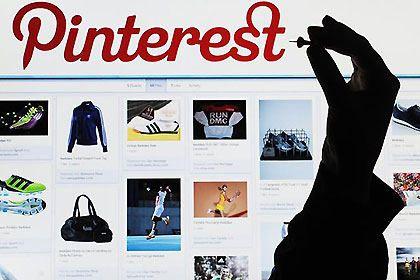 Pinterest ist die neue Trendseite im Social-Media-Bereich. stern.de zeigt, wie die virtuelle Pinnwand funktioniert und was Nutzer beachten müssen.