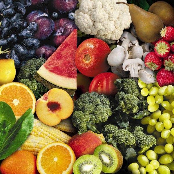 Comment perdre du ventre ? Voici 15 aliments qui vont vous aider à perdre du ventre pour cet été