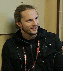 Mathias Nygård