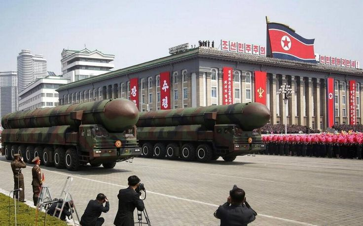 The Pentagon needs to consider adding new ballistic missile interceptors and a defensive radar on Hawaii to protect it from the growing threat posed by North Korea, the top U.S. military officer in the Pacific told Congress on Wednesday.