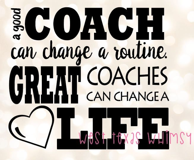 Gymnastics coach svg, cheer coach svg, dance coach svg, gymnastics teacher svg, dance teacher svg, gymnastics quote, cheer quote by WestTexasWhimsy on Etsy
