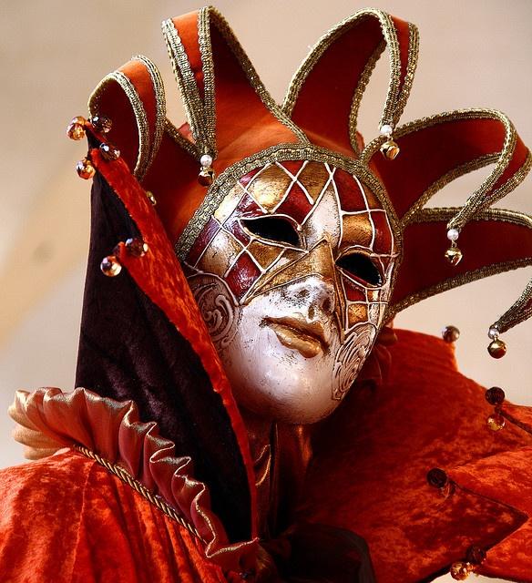 carnival of venece