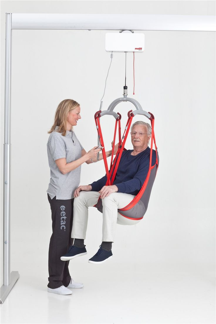 161 Best Images About Hoists And Lifting Disabled Patients
