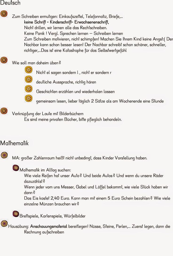 71 besten 1.Klasse Bilder auf Pinterest | Grundschulen, Grundschule ...