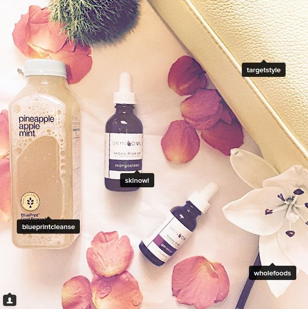 15 best SkinOwl Skincare images on Pinterest Skin treatments - best of blueprint cleanse pineapple apple mint