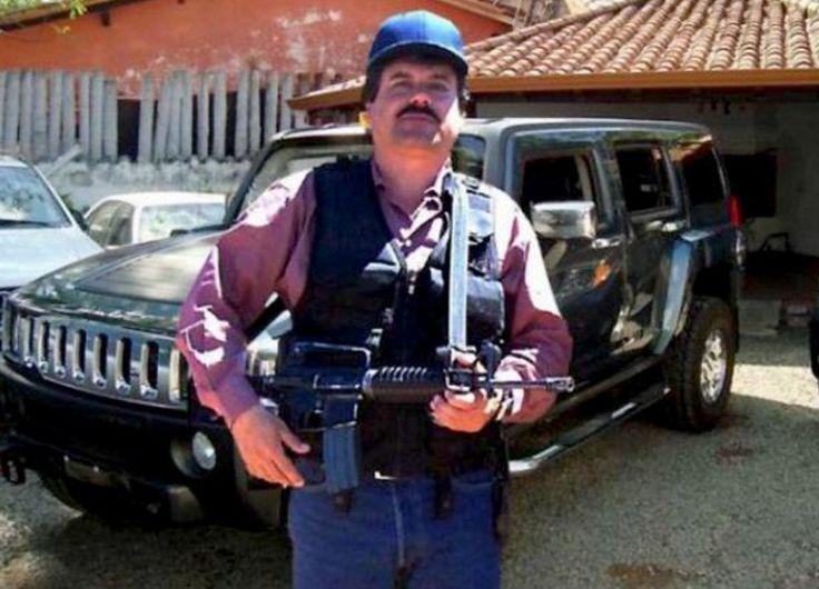 ¿Quien Es El Sucesor De El Chapo Guzman? Entérate Quien Quiere Matar A Los Hijos Del Narcotraficante