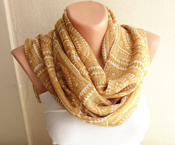 Authentic Shawl Soft ScarfWoman by ModernScarfPoint on Etsy