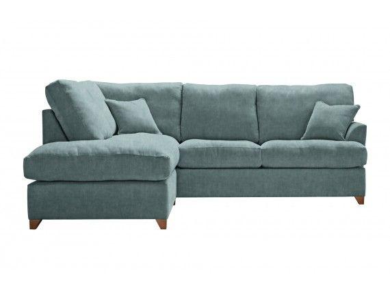 The Alderton Left Corner Sofa Bed