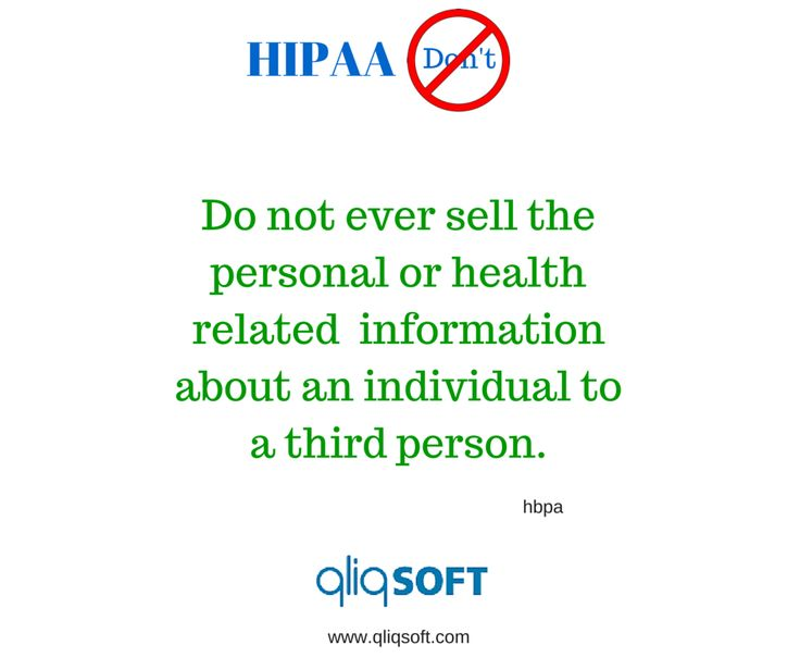71 Best HIPAA Education Images On Pinterest