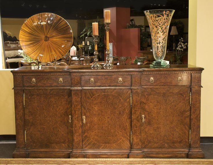 17 Best Images About Credenzas And Buffets On Pinterest Home Broyhill Furniture And Hooker
