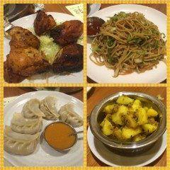 福岡市中央区六本松にあるカレー屋さんチチルアンドシシリに行ってきました ネパール人のシェフが作るカレーや料理を提供するお店です() どれも美味しいのですが一番美味しかったのはモモと呼ばれる餃子のような料理 見た目は餃子ですが何ともいえない新感覚の味の料理でしたよ 皆さんもぜひ行ってみてくださいね  インド食堂チチルアンドシシリ 福岡市中央区六本松2-2-8 092-717-1447   営業時間 [月日祝] ランチカフェ 11:3015:00(L.O.14:30) ディナーバル 17:3022:00(L.O.21:30)  不定休 tags[福岡県]
