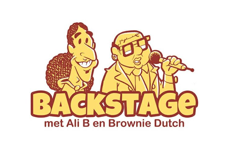 Ali B, Brownie Dutch, Pieter Hogenbirk