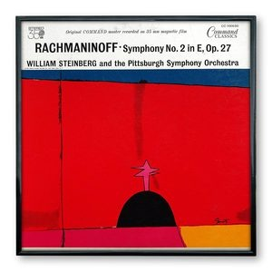 George Giusti: Rachmaninoff now featured on Fab.