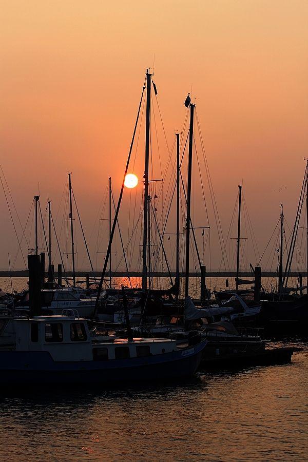 Catch the sun hat folgende Stichwörter: Langeoog.