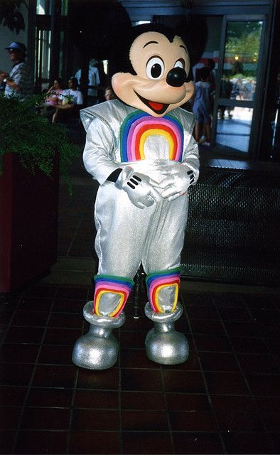 17 Best images about EPCOT 80s Minnie