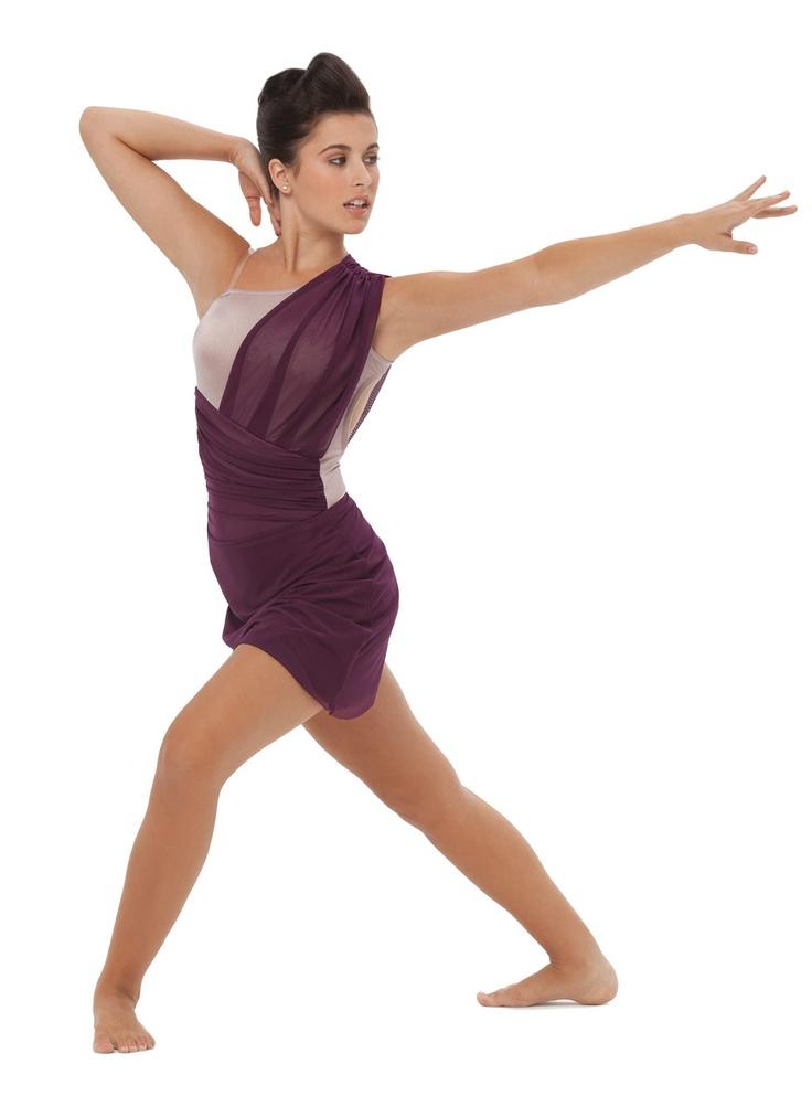 how to choreograph a lyrical dance