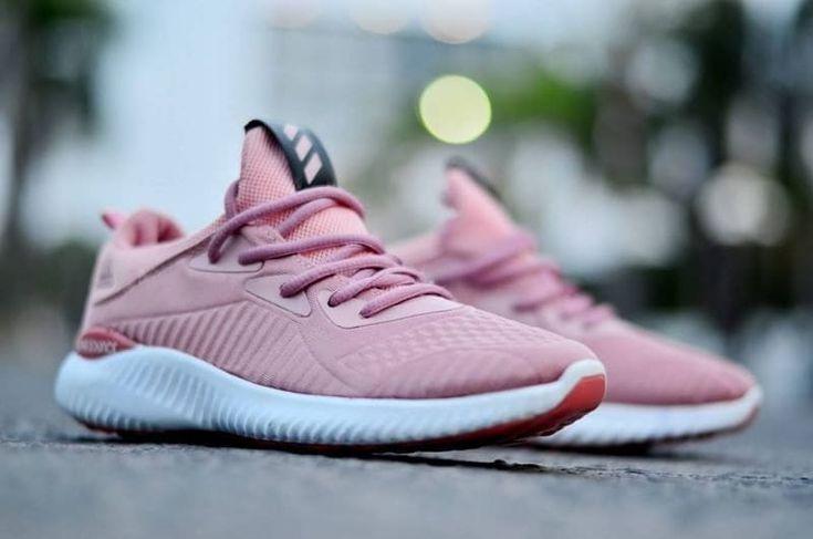 Adidas Alphabounce 2 0 Grade Ori Vietnam Ukuran 36 40 Harga