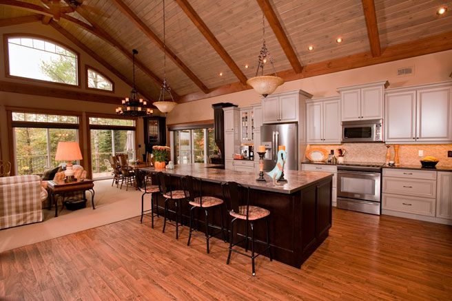 Floor Plans On Pinterest Cabin Log Home Floor Plans And Cottage