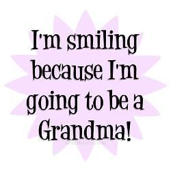 new grandma quotes | going_to_be_a_grandma_mini_button.jpg?height=250&width=250&padToSquare ...
