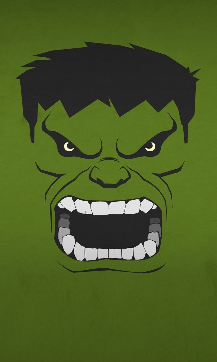 Image result for cara de hulk para imprimir