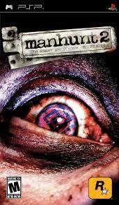 Emularoms: Manhunt 2 ( BR ) [ PSP ]
