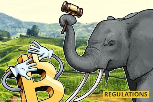 India Falsely Condemns Bitcoin as Ponzi Scheme Flawed Logic