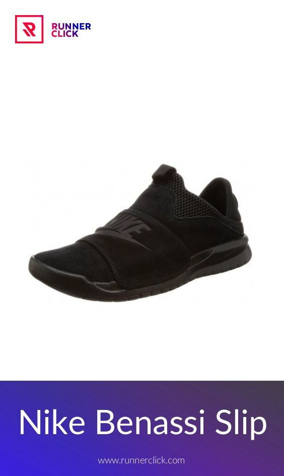 the latest 600a3 79b4b Nike Benassi Slip Reviewed - To Buy or Not in May 2019    Nike Running  Shoes   Nike benassi, Nike, Running shoes nike
