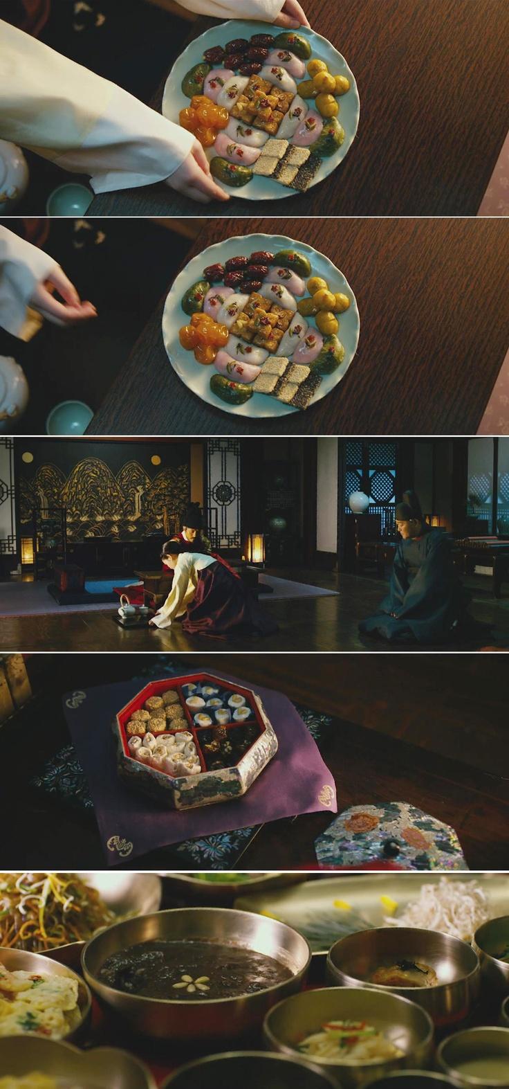 Korea Movie 'King, Gwanghae', 2012