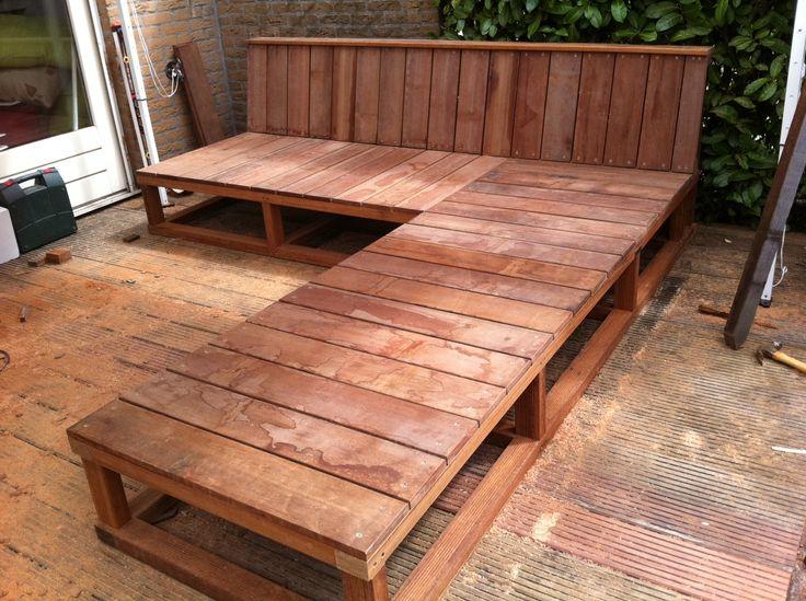 25 beste idee n over binnenplaats ontwerp op pinterest beton bankje zitplaatsen inde tuin en - Luifel ontwerp voor patio ...