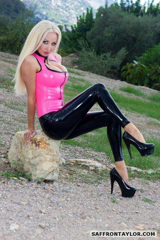 Blondes - Laure-K Phoenix