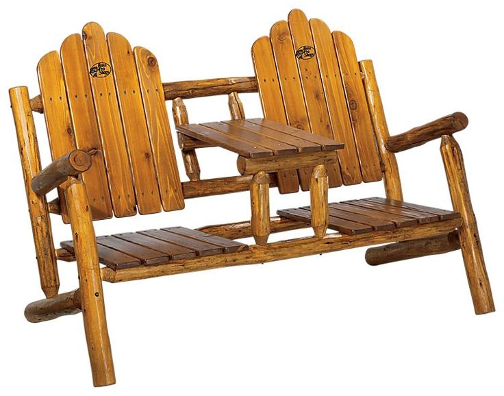 double rocking adirondack chair plans woodworking projects plans