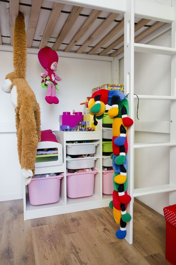 Kinderzimmer ikea trofast  54 best Kinderzimmer images on Pinterest | Furniture, Kid bedrooms ...