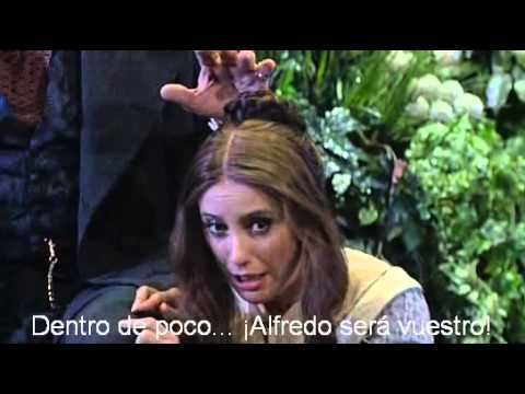 Ópera La Traviata de VerdiSubt. en español.Plácido Domingo