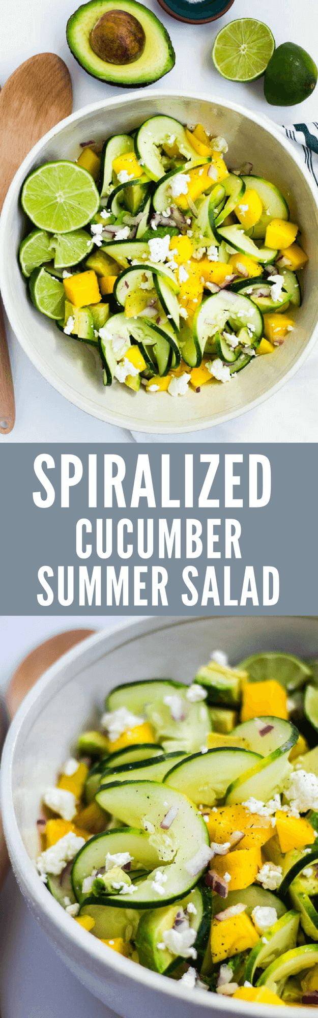 79 best Spiralized images on Pinterest | Baking center, Cashew ...