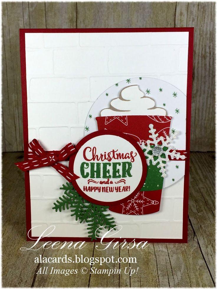 A La Cards: Christmas Cheer